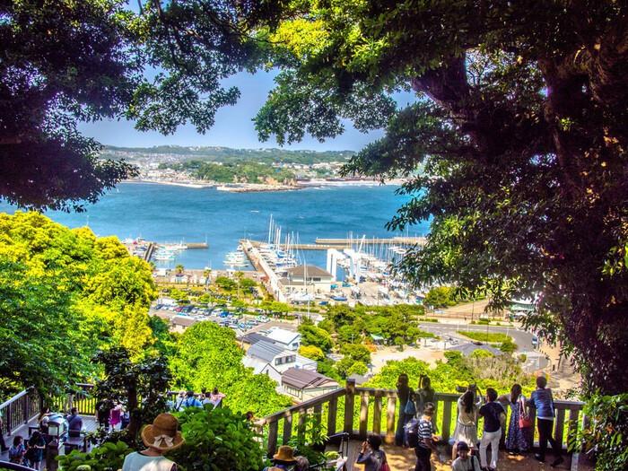 観光 江ノ島 江ノ島観光はこのコースで決まり!江の島のおすすめスポット20選