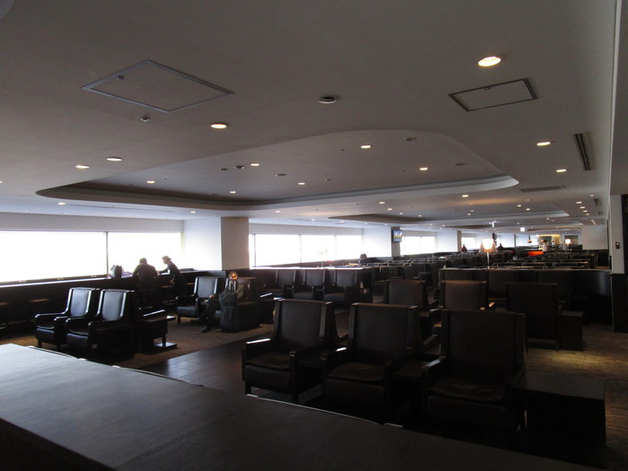 ラウンジ 羽田 空港